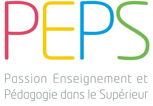Prix PEPS 2018